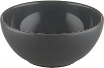 Schale 12cm BLACK, Sandstone
