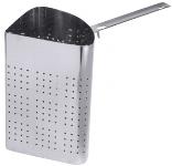Viertel-Einsatz für Teigwaren für Topf Ø 40 cm