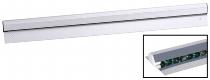 Bonleiste Aluminium 61 cm