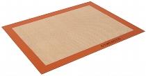 Silikon Backmatte für 60x40 cm