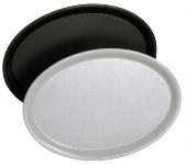 Tablett oval 29 cm rutschfest