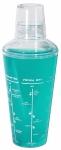 Cocktailshaker 0,75 l Acryl