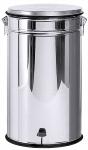 Tret-Abfallbehälter 80 l