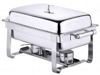 Chafing Dish GN 1/1 elektrisch beheizt