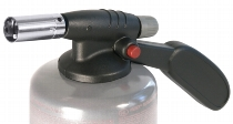Gasbrenner / Karamellisierer für Gaskartuschen
