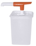 Dispenser 3 l Portion 30 ml