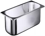 Eisbehälter breit 15 cm