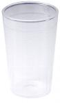 Trinkbecher 0,25l Polycarbonat