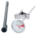 Barista-Thermometer 16,5 cm mit Halteclip