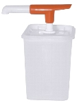 Dispenser 5 l, Portion 30 ml