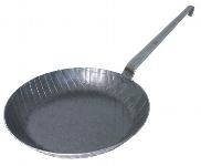 Servierpfanne 24 cm tief