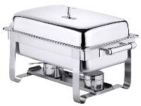 Chafing Dish GN 1/1 elektrisch beheizt regelbar