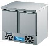 Kühltisch MAGNOS mit 2 Flügeltüren - GN 1/1