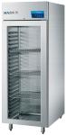 Tiefkühlschrank MAGNOS mit Glastür 570 - GN 2/1