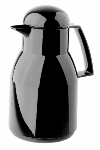 Isolierkanne 1,0 l Top schwarz
