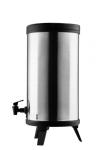Getränkespender 10,0 l MAXX aus Edelstahl