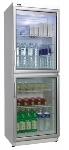 COOL Kühlschrank CD 350-2 LED