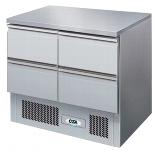 COOL Universalkühltisch KT 9 4Z