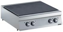 Elektro-Glühplattenherd EGP7 / GL2HT Serie EVO 700