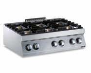 Gasherd GH7 / 6FLT Serie EVO 700