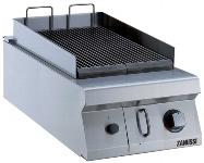 Gas-Rostgrill GRG7 / 1HT-HP Serie EVO 700