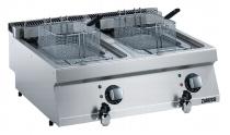 Elektro-Fritteuse EF7 / 2B12LT Serie EVO 700