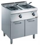 Elektro-Fritteuse EF7 / 2B15L Serie EVO 700