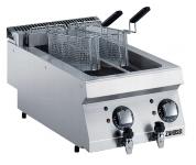 Elektro-Fritteuse EF7 / 2B5LT Serie EVO 700