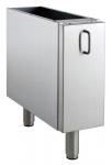Unterbauschrank - ungekühlt UE7 / 200-FL Serie EVO 700