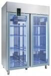 Umluft-Gewerbekühlschrank KU 1402-G Premium