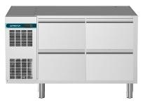 Kühltisch 4 Schubladen 1/2 CLM 650 2-7031
