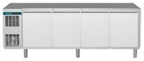 Kühltisch 4 Türen CLM 650 4-7001
