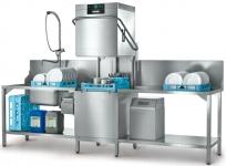 Geschirrspülmaschine PREMAX AUPS-10B mit integrierter Wasserenthärtung