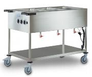 Speisenausgabewagen SPA/ EB-3 F