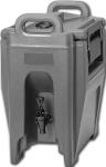 Ultra Camtainer Isolierter Getränkebehälter 10,4 l granitgrau