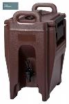 Ultra Camtainer Isolierter Getränkebehälter 10,4 l granitgrün