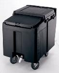 Slidinglid ™ Eiswürfelwagen 125 LB granitgrau