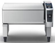 iVario Pro XL mit Unterbau mit Kunststofffüßen