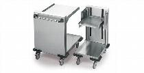 Plattformstapler PO-SV1/1