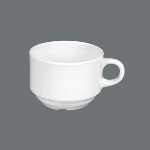 Kaffeeobere 1 / 0,18 weiß, Meran