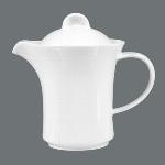 Kaffeekanne 1 / 0.30 weiß, Savoy