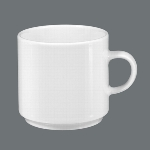 Kaffeeobere 1 / 0,18 weiß, Savoy