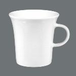 Kaffeeobere Kelch 0,18 weiß, Savoy