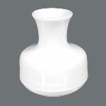 Vase weiß, Imperial