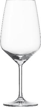 Taste Bordeaux 130 ohne Füllstrich