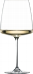 SENSA  Weinglas 140 Samtig & Üppig ohne Füllstrich