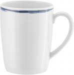 Kaffeebecher 0,30 l Shabby Chic 6