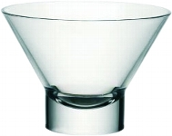 Ypsilon Transparente Eisschale 37,5 cl