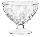 DIAMOND Eisschale transparent 22cl