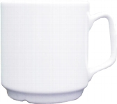 Kaffeebecher stapelbar 26cl Robert uni